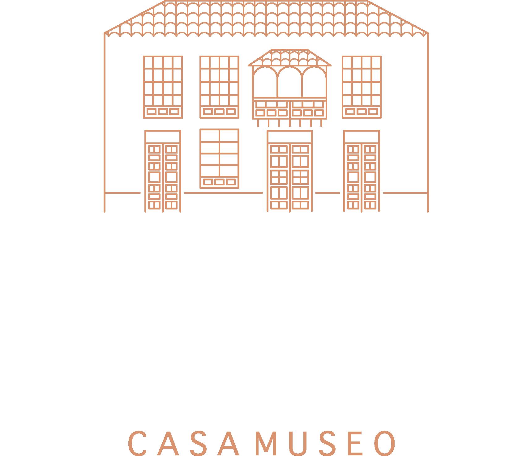 CAsa Museo Cayetano Gomez Felipe